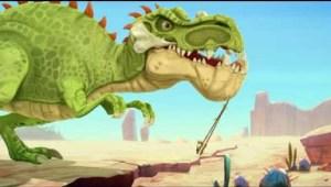 Gigantosaurus Tv Series Trailer (Theme Song)